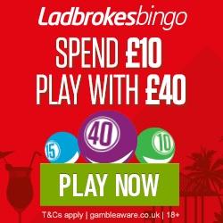 bingo ladbrokes